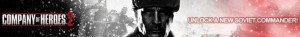 Company of Heroes 2 Exclusive Multiplayer Commander [DLC] Giveaway