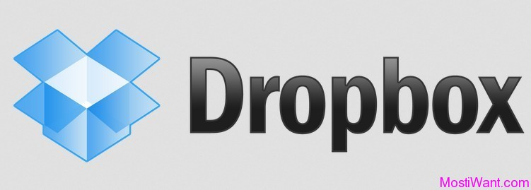 Dropbox Cloud Storage Service