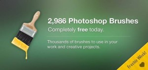 Free Download Photoshop Brushes
