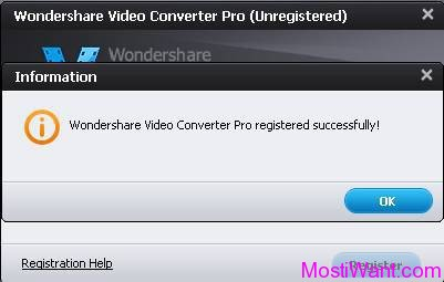 Wondershare Video Converter Pro Full Version