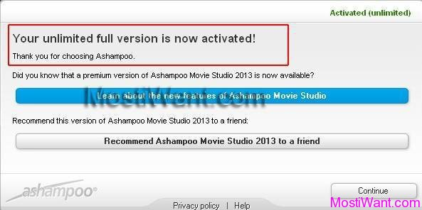 Ashampoo Movie Studio 2013 Free Full Version