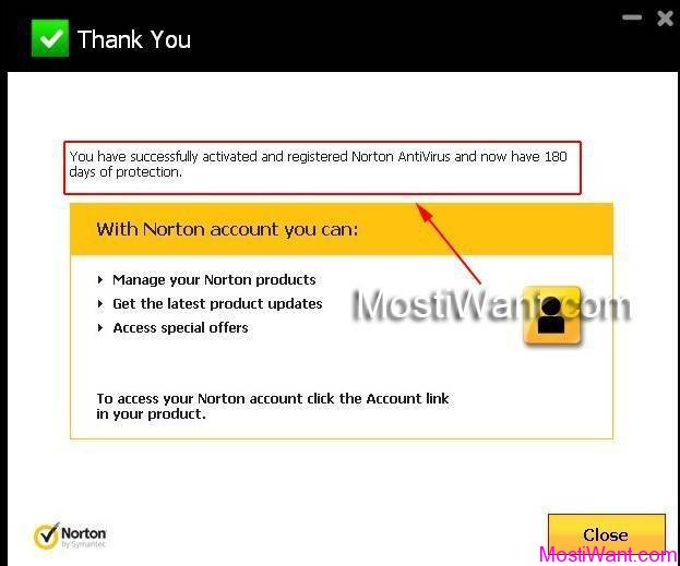 Norton Antivirus 2014 Free Download 180 Days Product Key / Serial