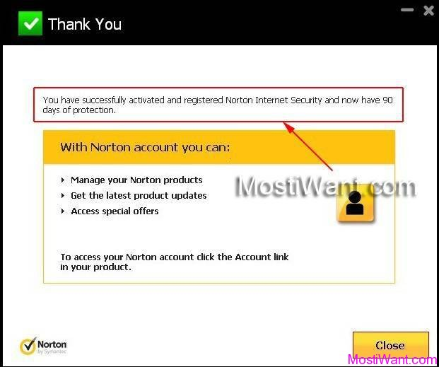 Norton Internet Security 2014 Free 90 Days Full Version Subscription