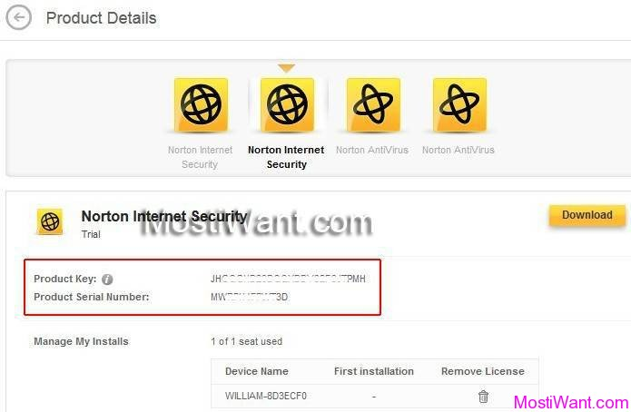 norton internet security 2014 trial 180 days free download