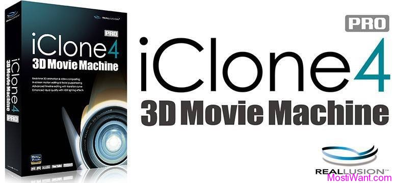 iClone 4 Pro Free Download Full Version Serial Number - Most