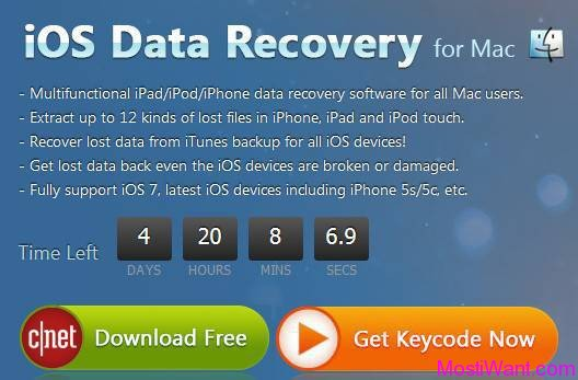 Wondershare Data Recovery Crack, Serial Key Activation