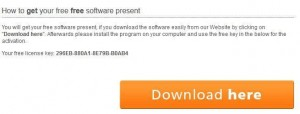 Advanced SystemCare Pro 7.1 Giveaway