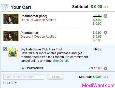 Phantasmat Full Version Game For Free