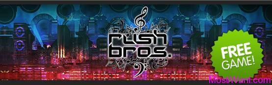 Rush Bros. Full Version PC Game For Free