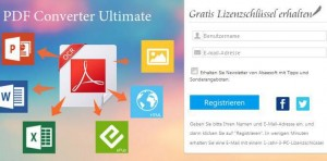 Aiseesoft PDF Converter Ultimate Free Giveaway