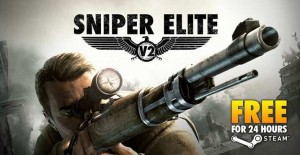 Sniper Elite V2 For PC Game