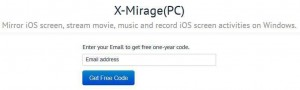 X-Mirage For PC Giveaway