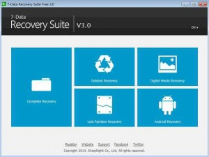 7-Data Recovery Suite 3