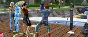 The Sims 2 PC Game