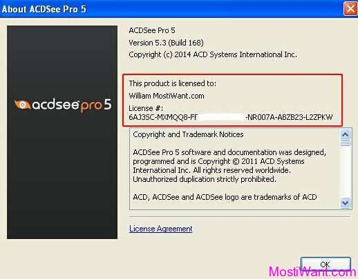 acdsee pro license key free