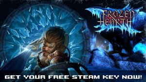 Frozen Hearth PC Game For Free