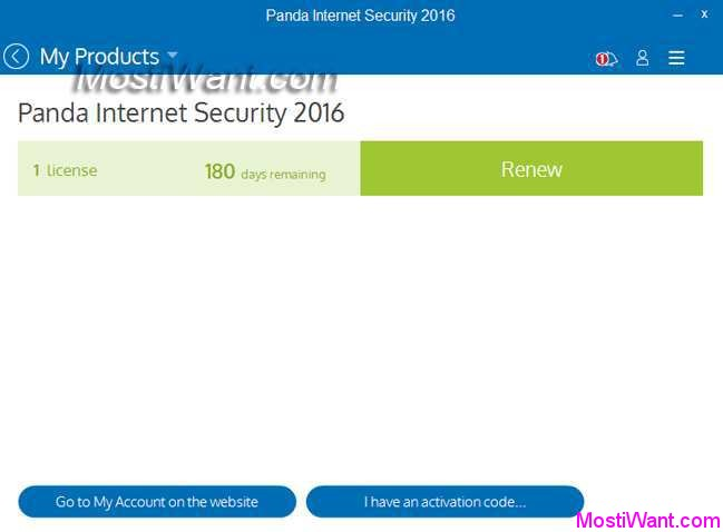 Panda Internet Security 2016 FreeDownload