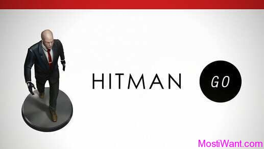 Hitman GO iOS Game