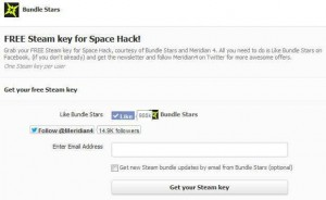 Space Hack PC Game For Free