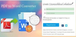 Aiseesoft PDF to Word Converter Giveaway