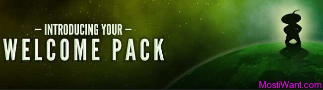 GMG Welcome Pack