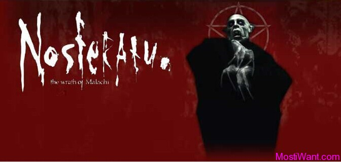 Nosferatu: The Wrath of Malachi PC Game
