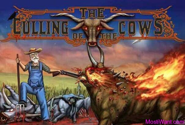 The Culling of the Cows PC Game