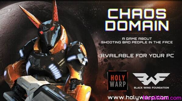 Chaos Domain PC Game
