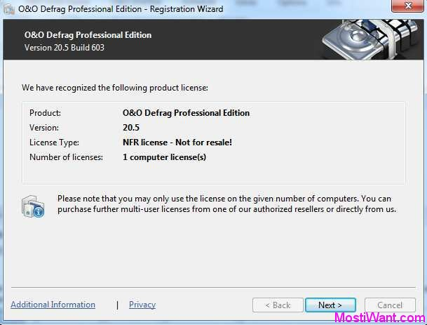 O&O Defrag 20.5 Pro Full Version