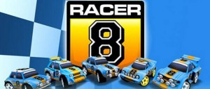 Racer 8 Game