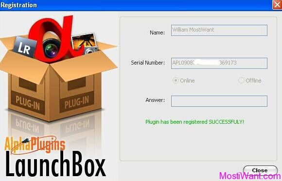 AlphaPlugins LaunchBox Full Version
