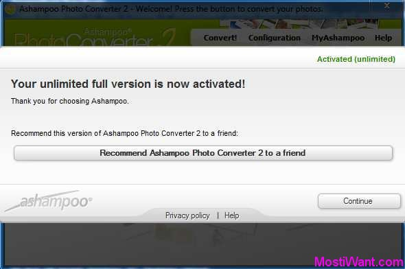 Ashampoo Photo Converter 2 Free Full Version