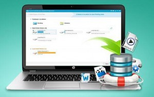 EaseUS Data Recovery Wizard Professional Edition
