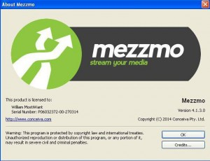 Mezzmo Free Full Version