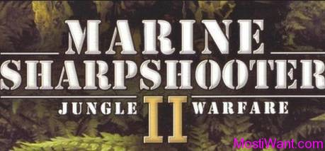 Marine Sharpshooter II - Jungle Warfare
