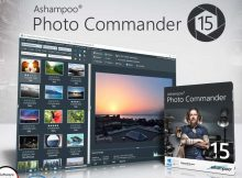 Ashampoo Photo Commander 15
