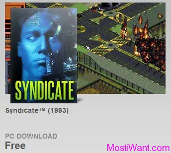 Original Syndicate For Free