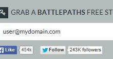 Battlepaths Free Steam Key Giveaway