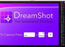 DreamShot Screen Capture Tool for Mac