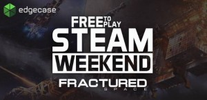 Fractured Space PC Game