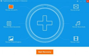 TogetherShare Data Recovery Professional