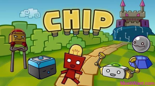 Chip PC Game