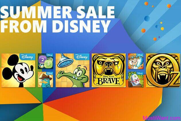 Disney Games For Free