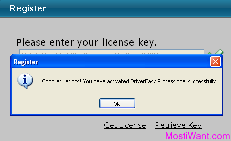 DriverEasy Professional Free Full Version