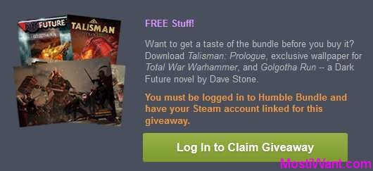 Talisman Prologue Game For Free