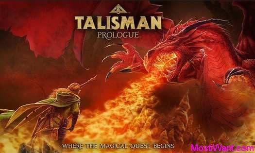 Talisman Prologue PC Game