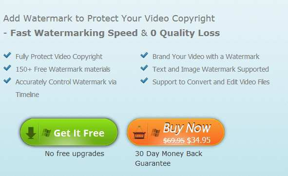 WonderFox Video Watermark Pro Free Giveaway