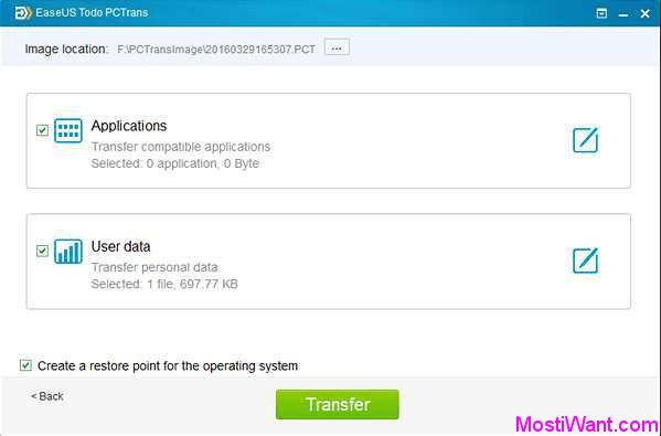 EaseUS Todo PCTrans Pro Free Full Version Download - Most i Want