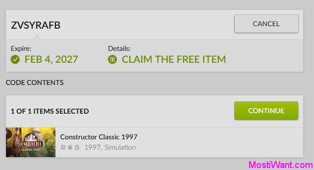 Constructor Classic 1997 Game For Free