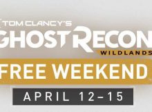 Ghost Recon Wildlands Free To Play